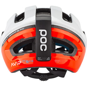POC Omne Air Spin Helmet zink orange avip